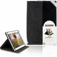 Tablet Folio Case 10.1 Black