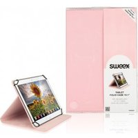 Tablet Folio Case 10.1 Pink