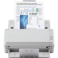 Fujitsu 30 ppm 60 ipm A4 Duplex (colour) USB 2.0: Con.: USB 2.0 (cable in the (PA03708-B021)