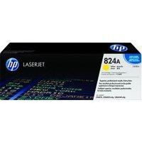 TONERCARTRIDGE HP 824A CB382A 21K GEEL