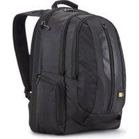 Case Logic Laptop Backpack Rugzak voor notebook 17.3 zwart