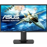 Asus LED-monitor 68.6 cm (27 inch) Energielabel B 2560 x 1440 pix 16:9 1 ms HDMI, USB 3.0, DisplayPo