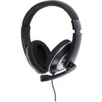 K�nig Cmp-headset130 Gesloten Stereo Headset