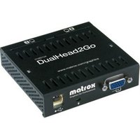 Matrox DualHead2Go Analog Edition