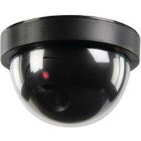CCTV dummy dome binnencamera (SAS-DUMMYCAM50)