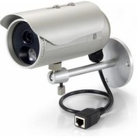 LevelOne Levelone FCS-5053 Fixed Network Camera 3-Megapixel Outdoor PoE 802.3af (FCS-5053)