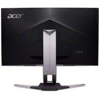 Acer XZ321Qbmijpphzx 80cm 31.5i Curved 1800R 16:9 4ms 1 00M:1 ACM 144Hz 3 (UM.JX1EE.005)