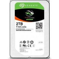 Seagate FIRECUDA 2TB SSHD (ST2000DX002)