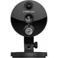 Foscam Foscam C2 Indoor HD IP Camera 2MP met PIR Zwart (C2-B)
