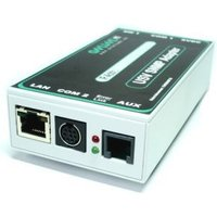 ONLINE USV-Systeme DW5SNMP20 netwerkkaart & -adapter