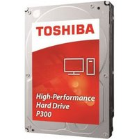 Toshiba HDWD120UZSVA 2 TB Harde schijf (3.5 inch) SATA III
