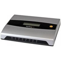 StarTech.com 300Mbps 2T2R Wireless-N Guest WiFi Access Point-Account Generator 2.4GHz 802.11b-g-n Gu