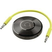 Google Chromecast Audio Streaming Adapter
