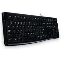 K120 Keyboard For Business Swiss Layout