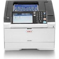 OKI C542dn printer kleur LED (46356132)
