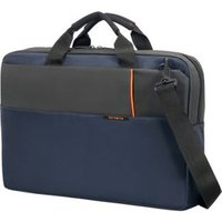 Samsonite Qibyte Laptop Bag 15.6 blue
