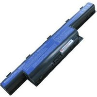 Packard Bell Li-Ion 6 Cell 4400mAh (BT.00607.126)