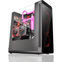 MESH Elite Turbo Gaming PC with Intel Core i7-7700K 8MB Cache, 8GB GeForce GTX 1080 Card * Special Offer * GPU