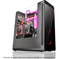 MESH Elite 7600K Gaming PC with Intel Core i5-7600K 6MB Cache, 6GB GeForce GTX 1060 Card GPU