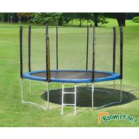 Click to view product details and reviews for 14ft Boomerang Plus Trampoline.