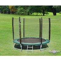 Click to view product details and reviews for 8ft Dynamo Pro Trampoline.
