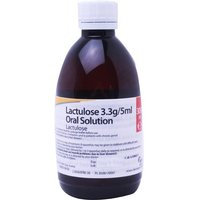 Lactulose Oral Solution - 300ml