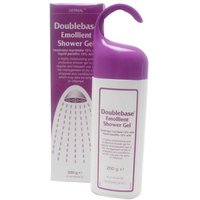 Doublebase Emollient Shower Gel - 200g