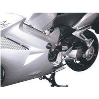 B&G Sturzpads Strada klein für Honda VFR 800 2002-2013
