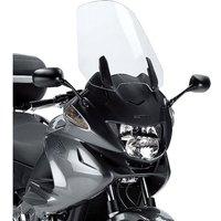 Givi Spoilerscheibe klar Honda NT 700 V Deauville