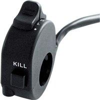 P&W Lenkerschalter 22mm Licht (3-Stufen) + Killtaster