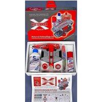 Kettenmax Premium-Kit mit S100 Kettenreiniger und -spray