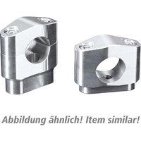 ABM Booster Klemmbocksatz für konische Lenker 40mm schwarz