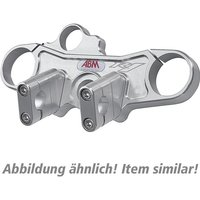 ABM SBK-Gabelbrücke Basic Yamaha FZR 1000 89-90 ohne Lenker