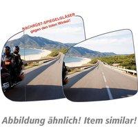 MFW Safer View Spiegelglas BMW R 1200 RT links, blendarm