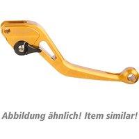 ABM Bremshebel Synto BH28-12/15-K, kurz, gold/schwarz