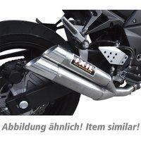 IXIL Auspuff Hyperlow XL schwarz für Honda CB/CBR 500 PC62/P Endschalldämpfer