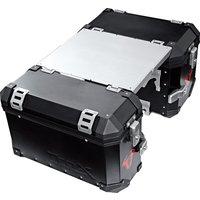SW-MoTech Tischplatte Alu für TRAX Evo/ION Seitenkoffer