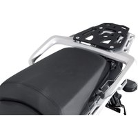 Quick-Lock Alu-Rack Triumph Tiger Explorer 1200 schwarz