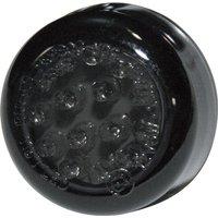 ShinYo LED Rücklicht MICRO DISC Ø30,5mm M6 zum Anschrauben