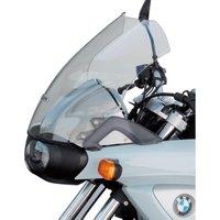 ZTechnik Scheibe BMW F 650 CS, leicht getönt