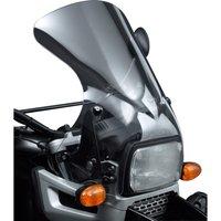ZTechnik Scheibe BMW R 1100 GS klar, mit Haltesatz