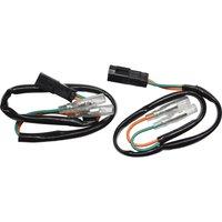 P&W Adapterkabelpaar Blinker an OEM-Stecker 207-082 für Duca