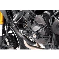 SW-MoTech Sturzpad Lichtmaschinendeckel Yamaha MT-09 /Tracer
