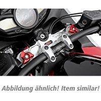 ABM Superbike-Kit Booster GB schwarz für Honda VFR 1200 F