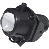 ShinYo H3 DE Hauptscheinwerfer 78,5mm Unten/Einbau schwarz