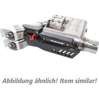 IXIL IXRACE Z8 Auspuff für Yamaha MT-09/XSR 900 Euro4
