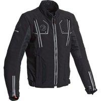 Bering Tracer Textil Motorradjacke schwarz Herren Größe XL