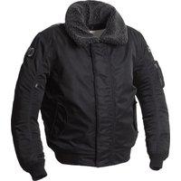 Segura Mitchell Textiljacke schwarz Herren Größe 3XL