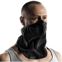 REV'IT! Wrapp 2 WB Gesichtsmaske schwarz Unisex Größe L