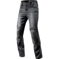 REV'IT! Jeans Moto schwarz Herren Größe 28/34